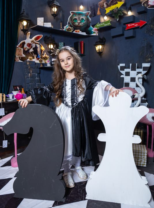 Изабелла Денисовна Голенкова