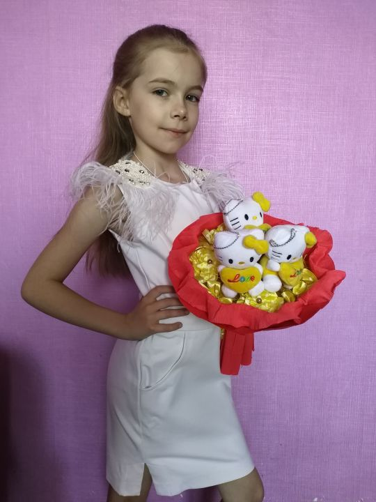 Алина Лобань