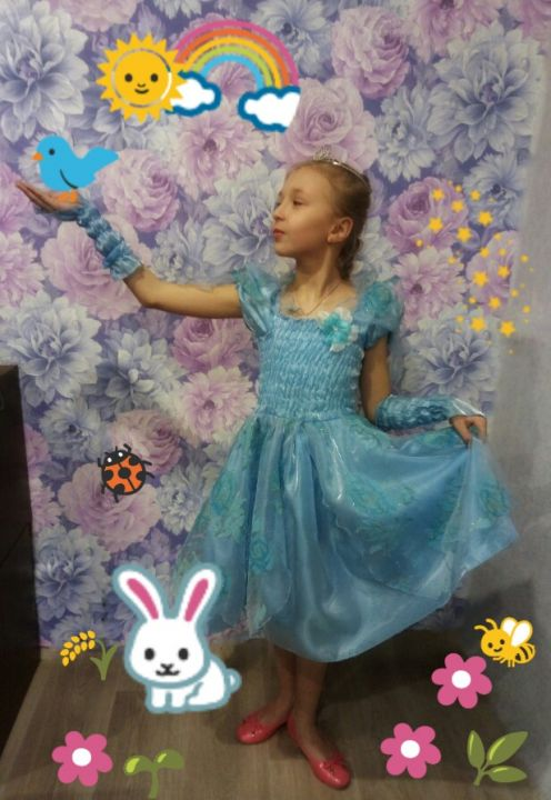 Алина Александровна Александрова