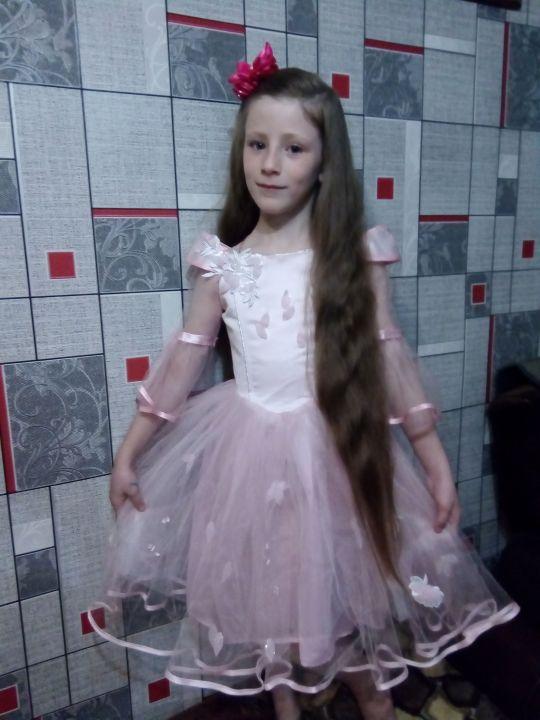 Яна Дмитриевна Бобешко