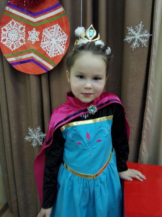 Марьям Булатовна Шабутдинова