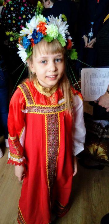 Любовь Викторовна Пятова