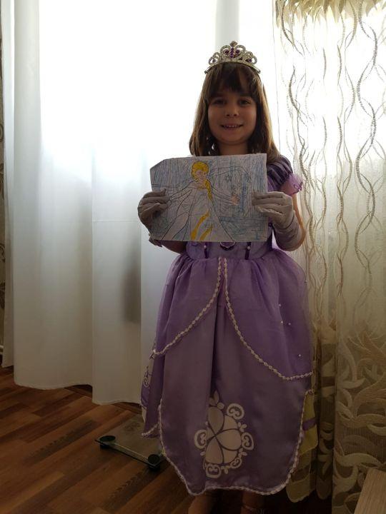 Мария Эмилиевна Рагимова
