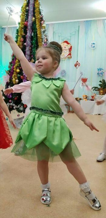 Дарья Александровна Зворыкина
