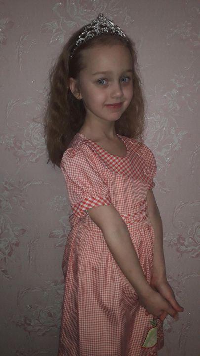Алевтина Сафонова