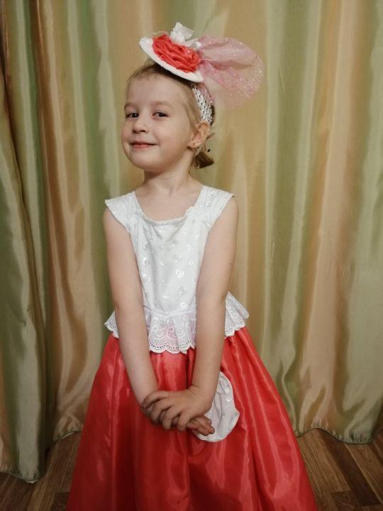 Елизавета Ивановсна Липатникова