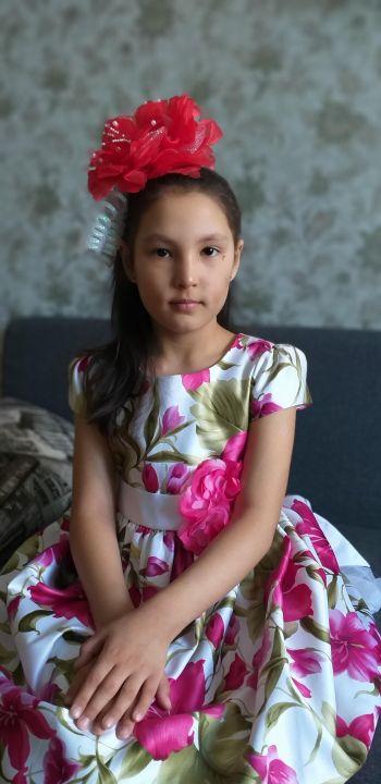 Юлия Алексеевна Филиппова