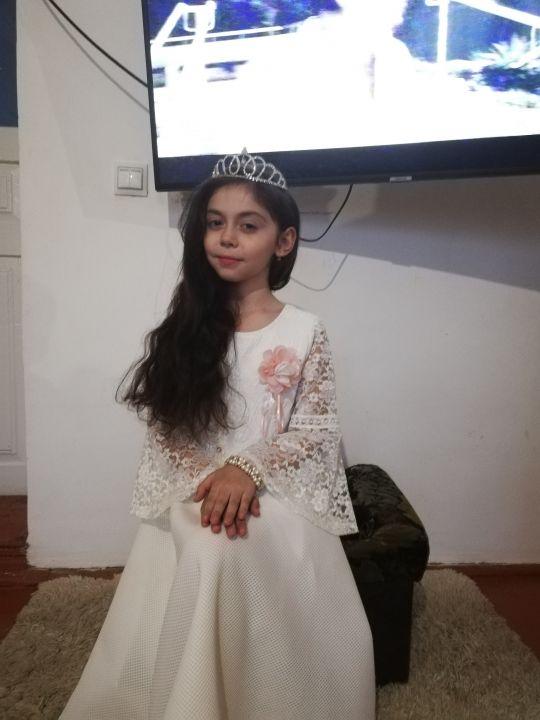 Диана Дагировна Гасанбекова