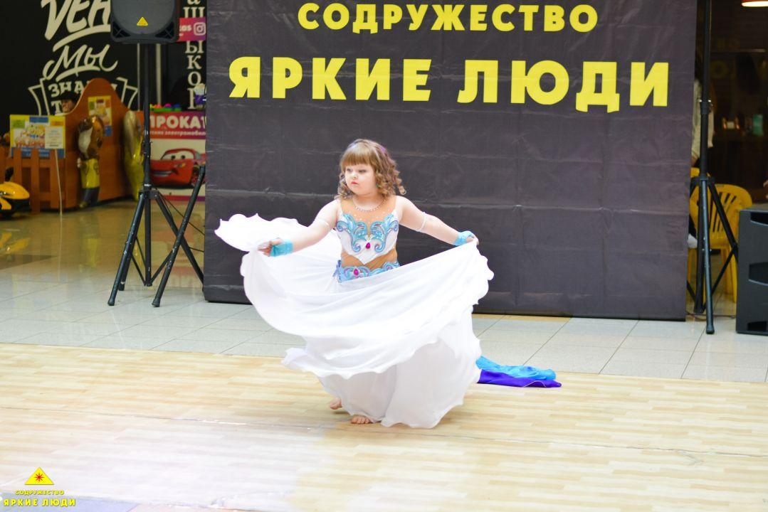 Александра Артемовна Караваева