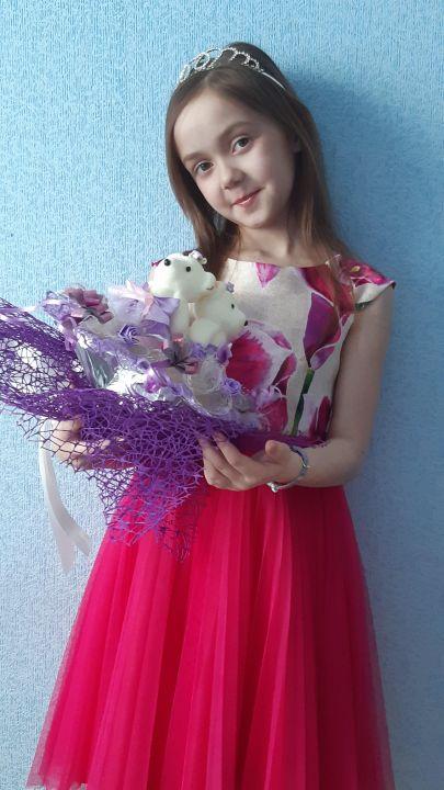 Алена Юрьевна Андриянова