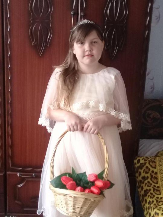 Ульяна Алексеевна Юрасова