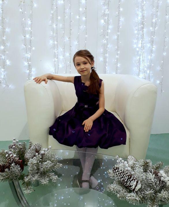 Софья Викторовна Гусельникова