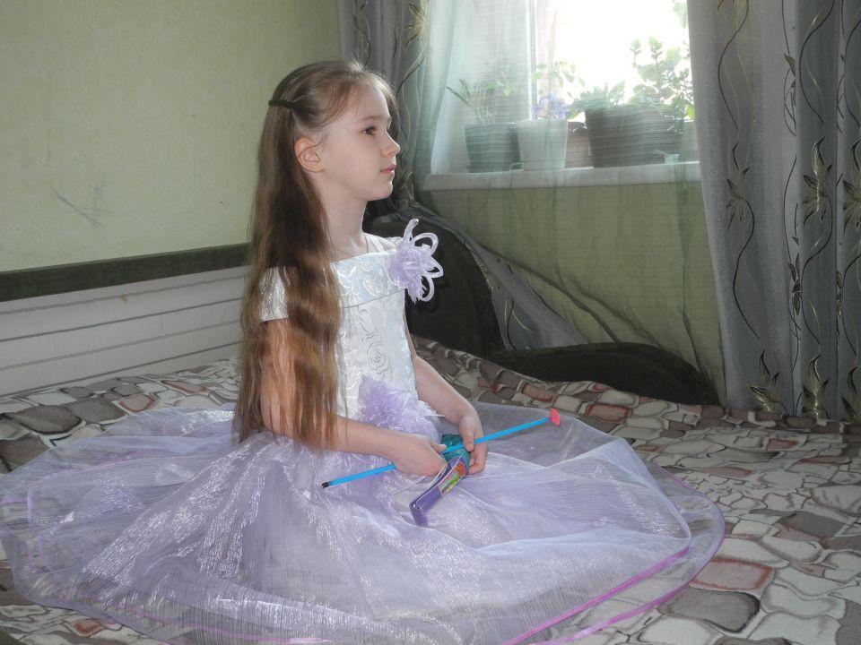 Карина Александровна Роженюк
