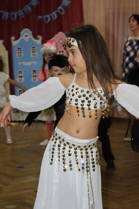 Эмилия Асановна Зейтуллаева