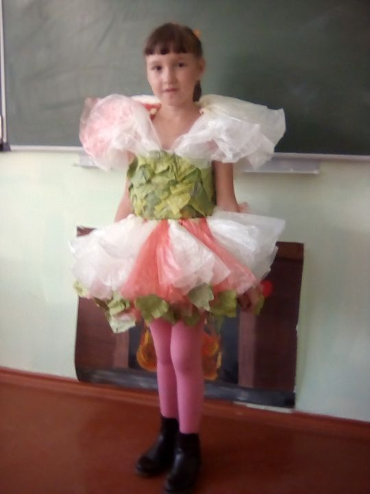 Елизавета Амзаракова