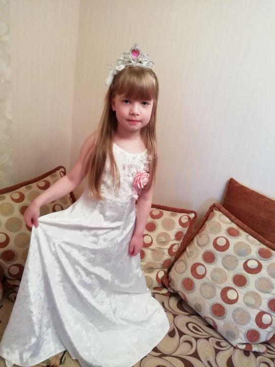 Арина Михайловна Борнашова