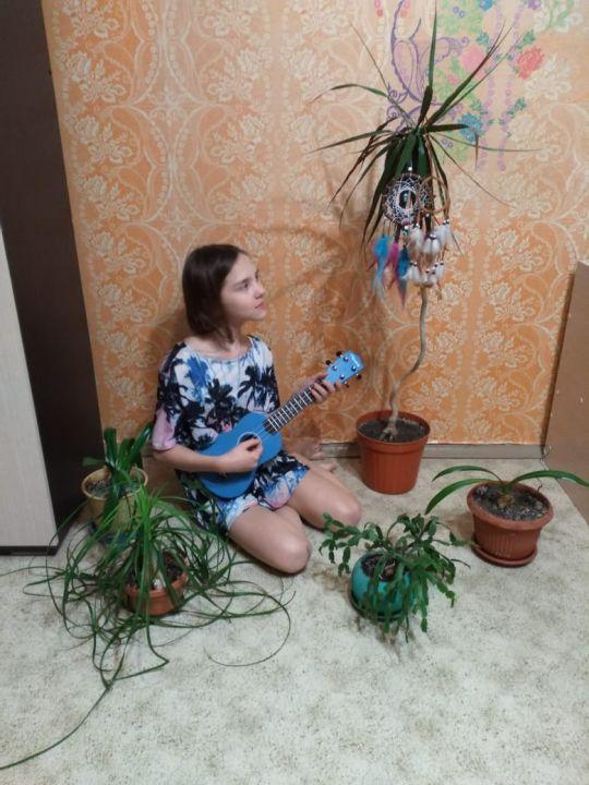Алёна Кирьянова
