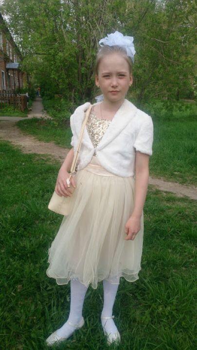 Виктория Александровна Полежаева