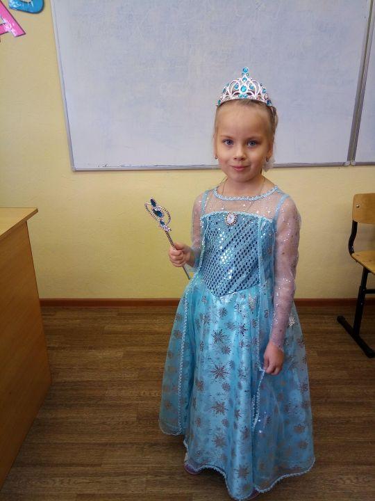 София Алексеевна Лебедева