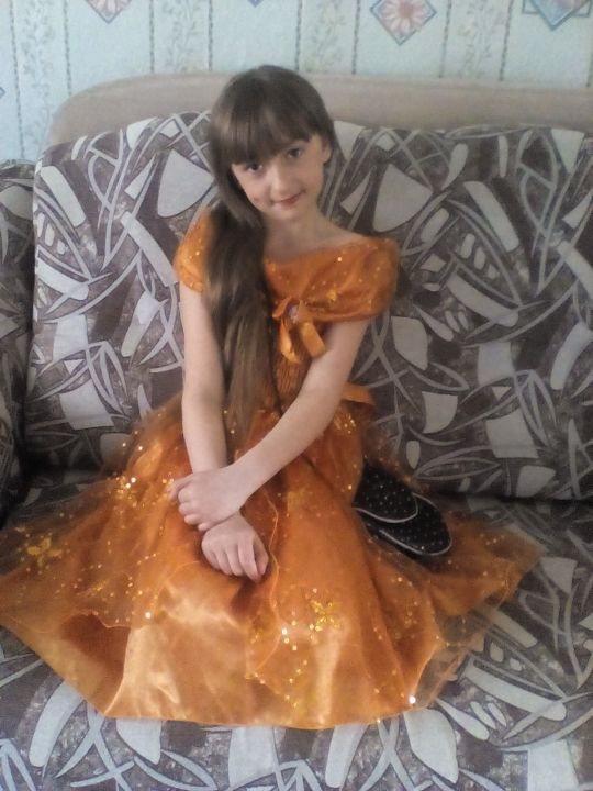 Анастасия Андреевна Роор