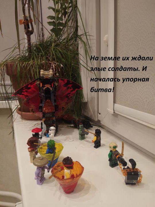 Всеволод и Ростислав Коршук