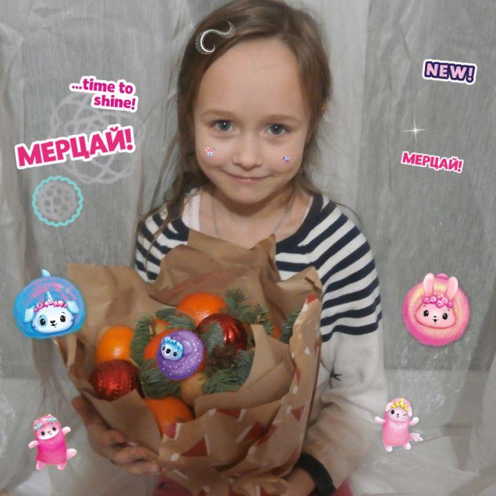 Ангелина Романовна Бевз