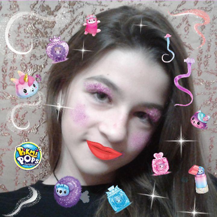 Ксения Ивановна Наумова