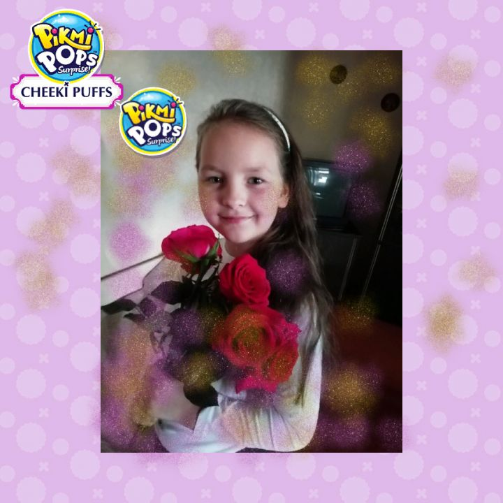 Мария Алексеевна Карева
