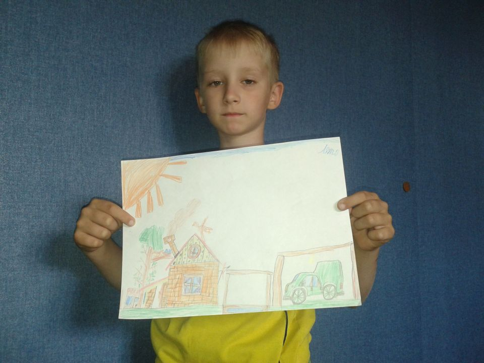 Вова Андреевич Кузьммин
