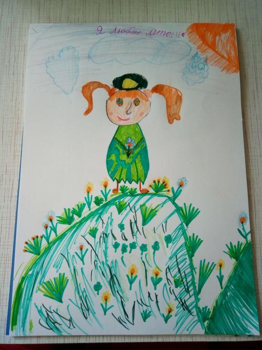 Кристина Вячеславовна Шергер