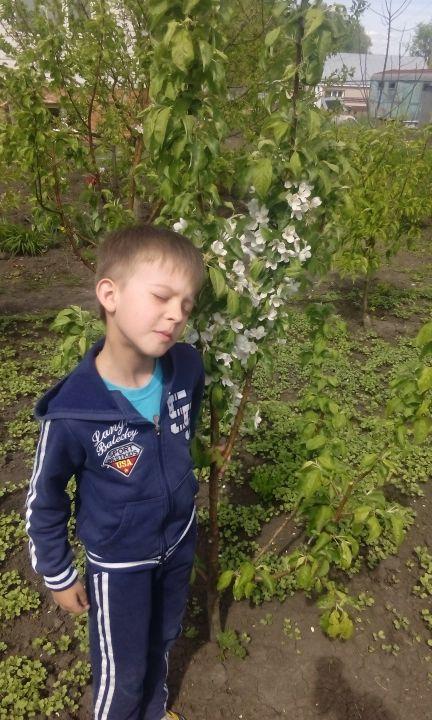 Ефремов Кирилл