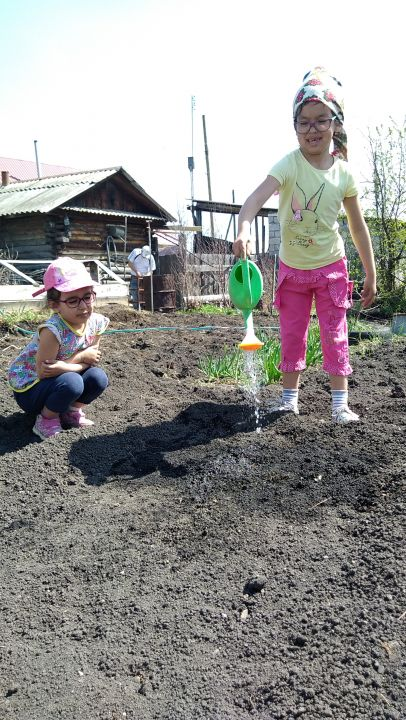 Даянова Камилла Владиславовна