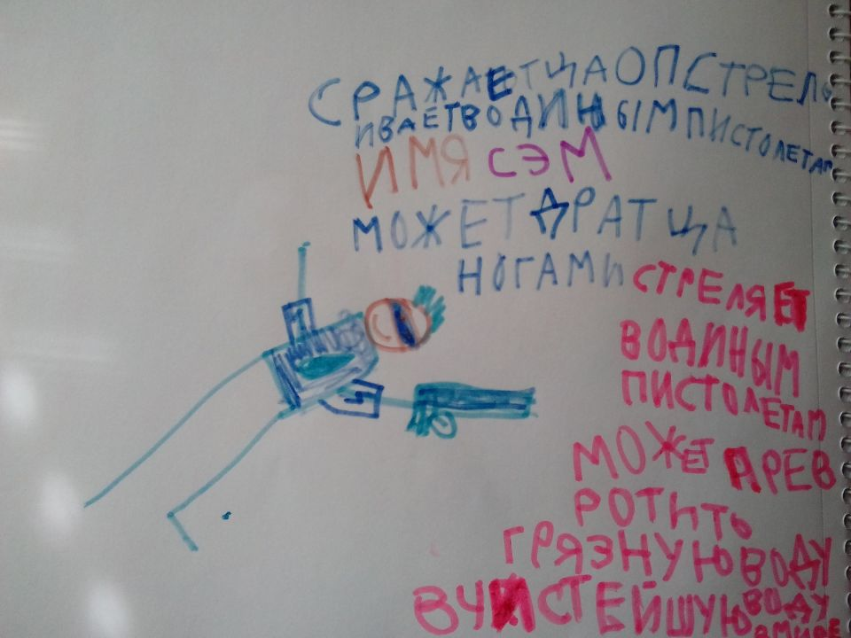 Горшков Денисович Андрей