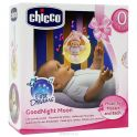 """Музыкальная подвеска на кроватку Chicco (Чико) """"Спокойной ночи"""", цвет: розовый"""