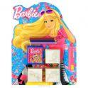 """Набор штампов """"Барби"""", с карандашами, 7 предметов"""