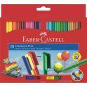 Faber-Castell Фломастеры 20 цветов