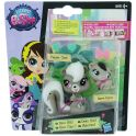 "Littlest Pet Shop Набор фигурок ""Pepper Clark и Dawn Ferris"". A7313_A8425"