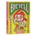 """Карты игральные коллекционные Bicycle """"Бросмайнд"""", цвет: розовый, 55 карт. 9120"""
