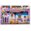Keenway Игровой набор My Happy Family
