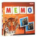 Tactic Games Мемо Дикие животные