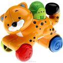 Fisher-Price развивающая игрушка Гепард