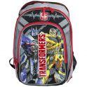 """Рюкзак школьный """"Transformers Prime"""", цвет: черный, серый, красный. TRCB-MT1-731"""