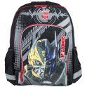 """Рюкзак школьный """"Transformers Prime"""", цвет: черный, серый красный. TRCB-MT1-988M"""