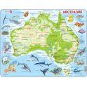 Larsen Пазл Животные Австралии