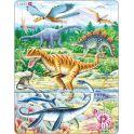 Larsen Пазл Динозавры FH16