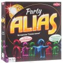 Tactic Games Настольная игра Party Alias Скажи иначе Вечеринка 2