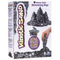 Kinetic Sand Песок для лепки Shimmering Onyx 454 г