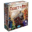 Hobby World Настольная игра Ticket to Ride Америка