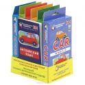 Айрис-пресс Обучающая игра Занимательные карточки (комплект из 6 наборов карточек с картинками)
