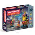 Magformers Магнитный конструктор Walking Robot Set